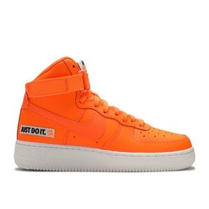 Air Force 1 High LV8 GS AV7951-800 Size 5.5Y New